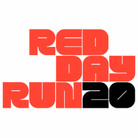 Red Day 20 Logo