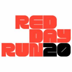 Red Day 20 Logo