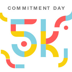 Life Time Commitment Day