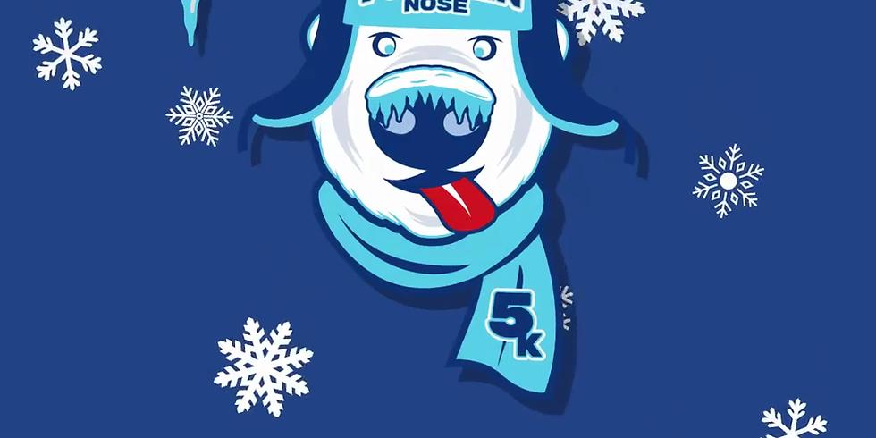Frozen Nose 5k