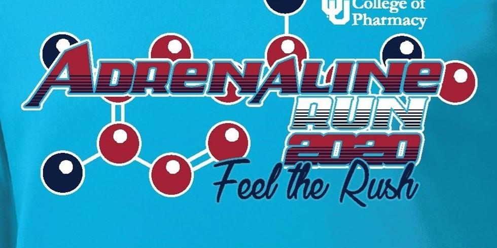 Adrenaline Run 5k & 10