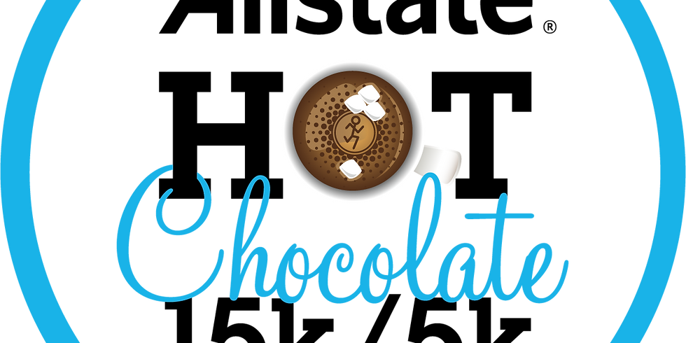 Allstate Hot Chocolate 15k/5k