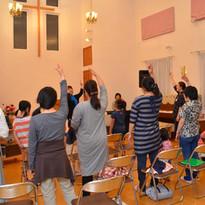 幸町キリスト教会 茨城県筑西市にあるキリスト教会 県西 Church.jpg