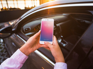 6 reasons why keyless entry attracts more clients to your car rental company