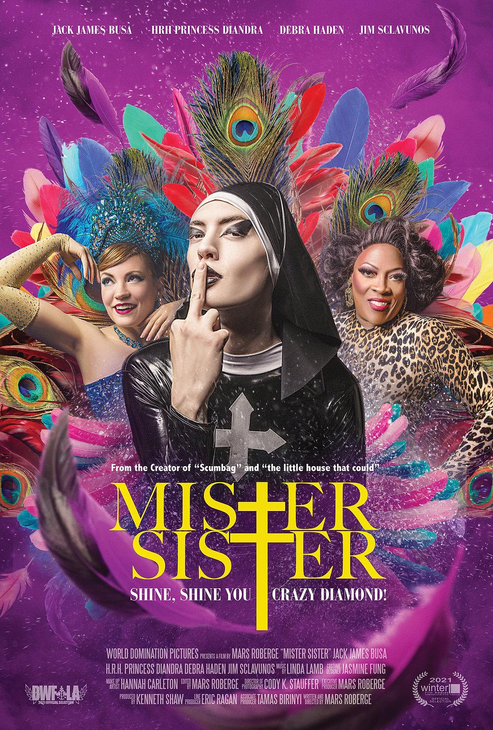 Mister Sister