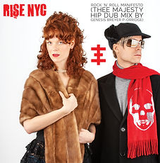 RISE NYC