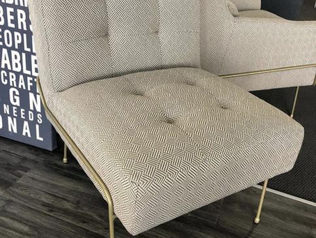 New Arrivals   Accent Chairs