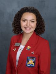 Melissa Moreno- National Vice President