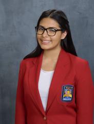 Jocelyn Ortega- Treasurer