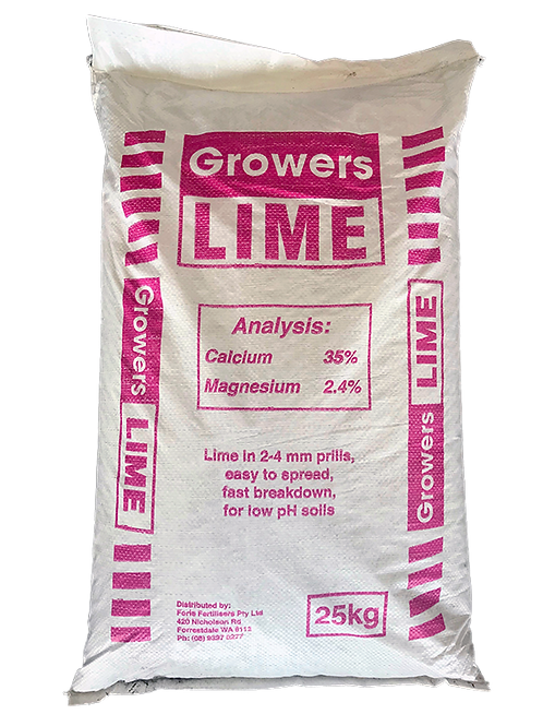 Growers Lime