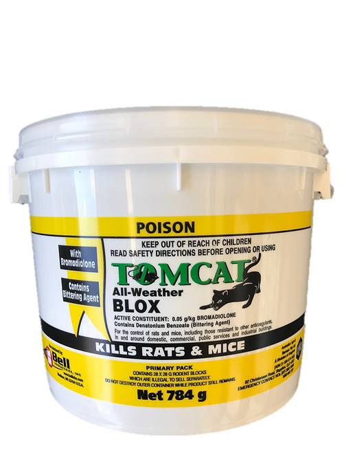 Tomcat Blox - Green