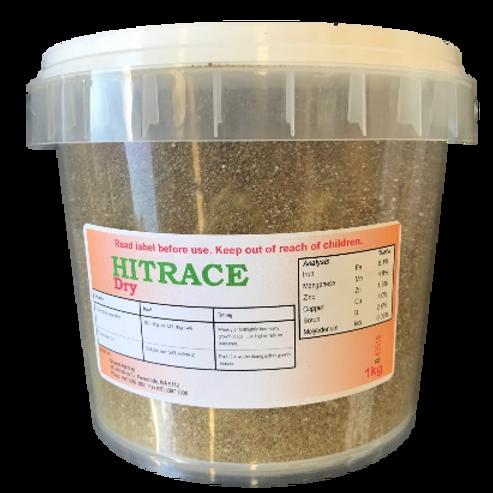 Hitrace Dry