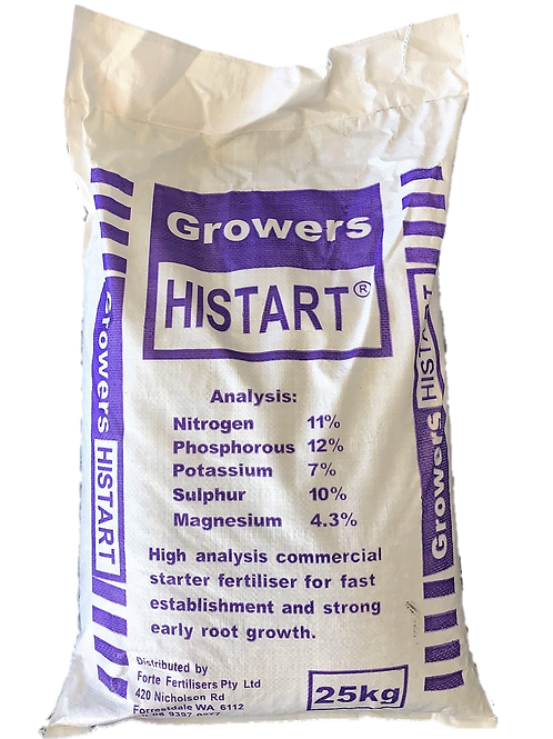 Histart Fertiliser