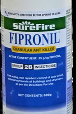 Surefire Fipronil Granular Ant Killer - 500g