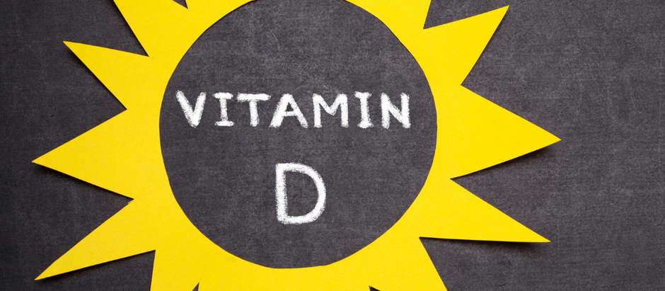 Can Vitamin D Cure Depression?