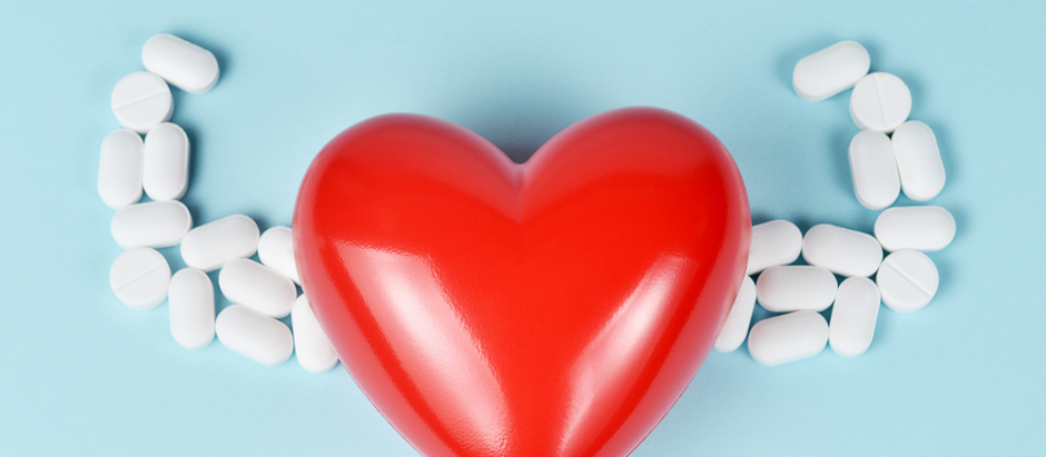 5 Supplements (and foods) For A Stronger Heart
