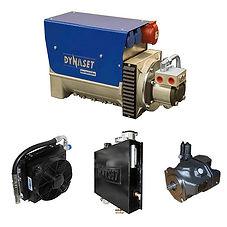 DYNASET-HGV-Variable-Hydraulic-Generator