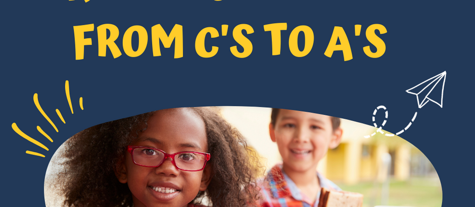 Grading Your Kid's Nutrition From C's To A's
