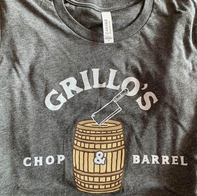 Chop & Barrel T-Shirt
