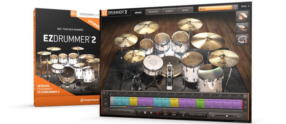 Easy Drummer