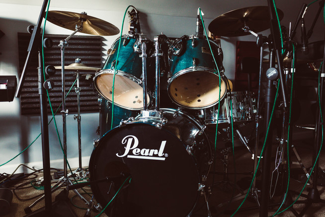 Pearl Session Series