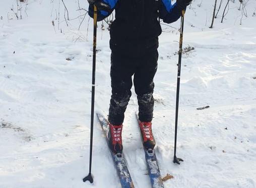 Лыжная Здравница