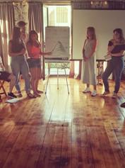 International Practitioners Meeting