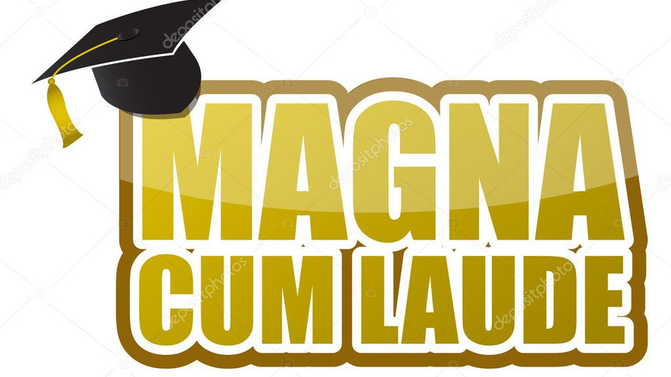 You Graduated Cum Laude? So Did Everyone Else