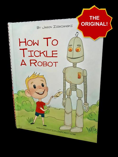 The Original Hardcover