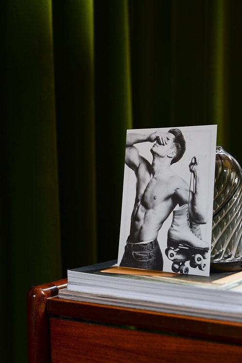 The Roxy NYC Nightclub invitations