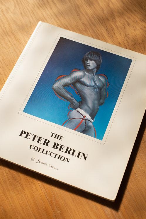The Peter Berlin Collection by Janssen Verlag