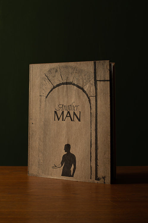 ANOTHER MAN by Jim French