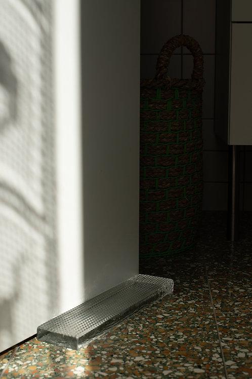 'Arkitektur-Glas' by Christer Sjögren for Lindshammar