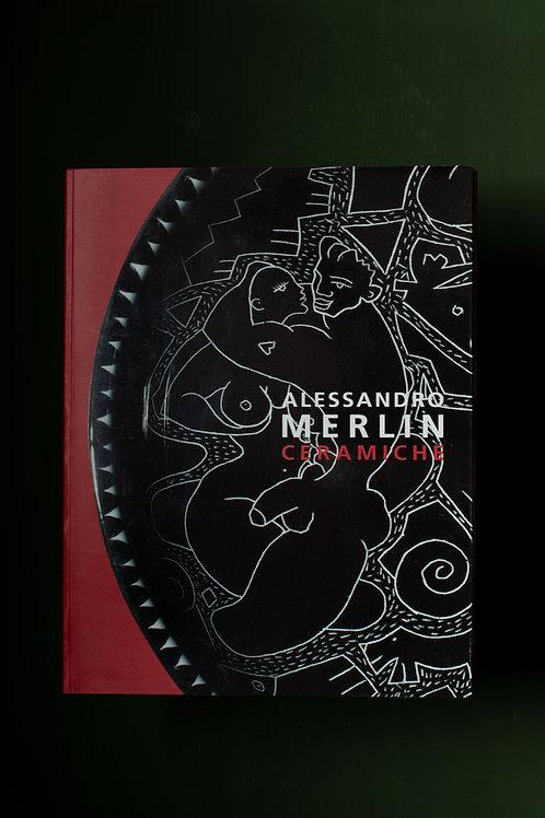 Ceramiche book by Alessandro Merlin