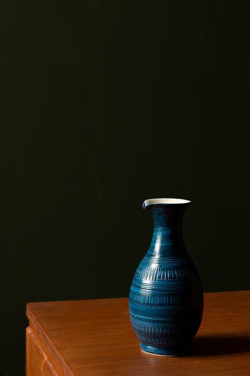Small jug by Tony Bristow
