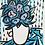 Thumbnail: Still life watercolours by Eric Leroux