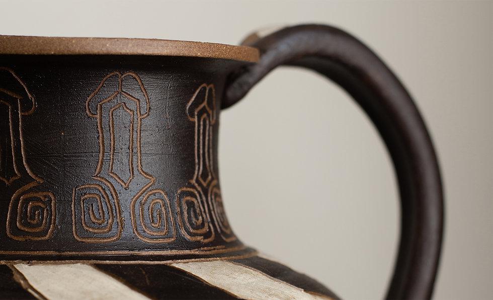 Sid Henderson Amphora.jpg