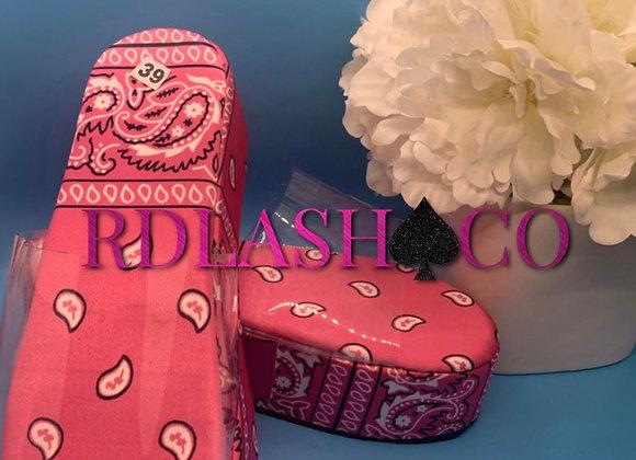 Pink Platonic