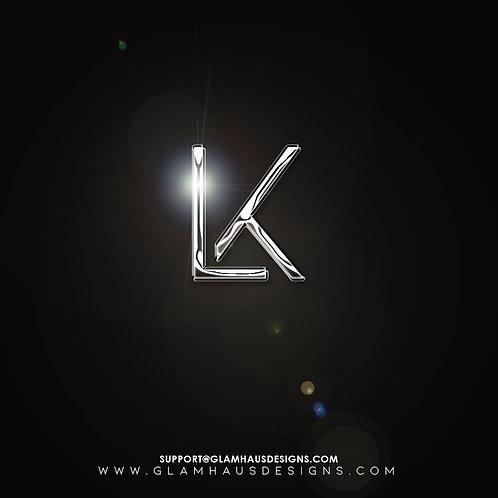 Premium Luxury Logo Development
