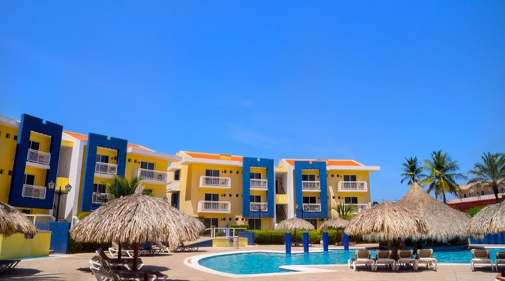 Hesperia Playa El Agua