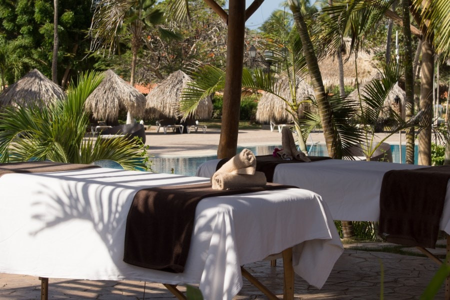 hesperia eden club hotel isla de margari