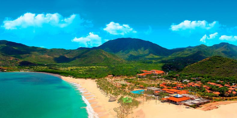 Sunsol Ecoland Playa Puerto Cruz