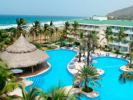 Sunsol Isla Caribe