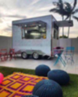Private Event Catering Food Truck in Gold Coast