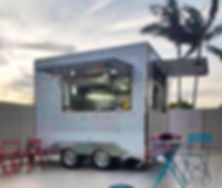 Mobile Food Catering