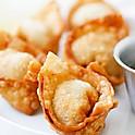 Crispy Fried Wontons