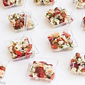 Mexican Ceviche Cups