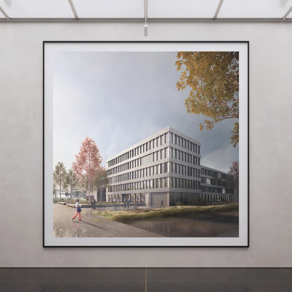 office hofmark munich | germany