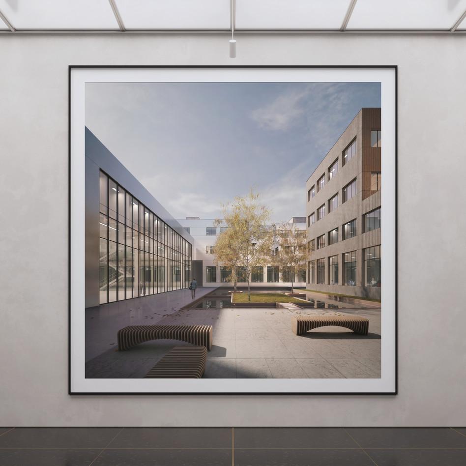 beos technology center | germany