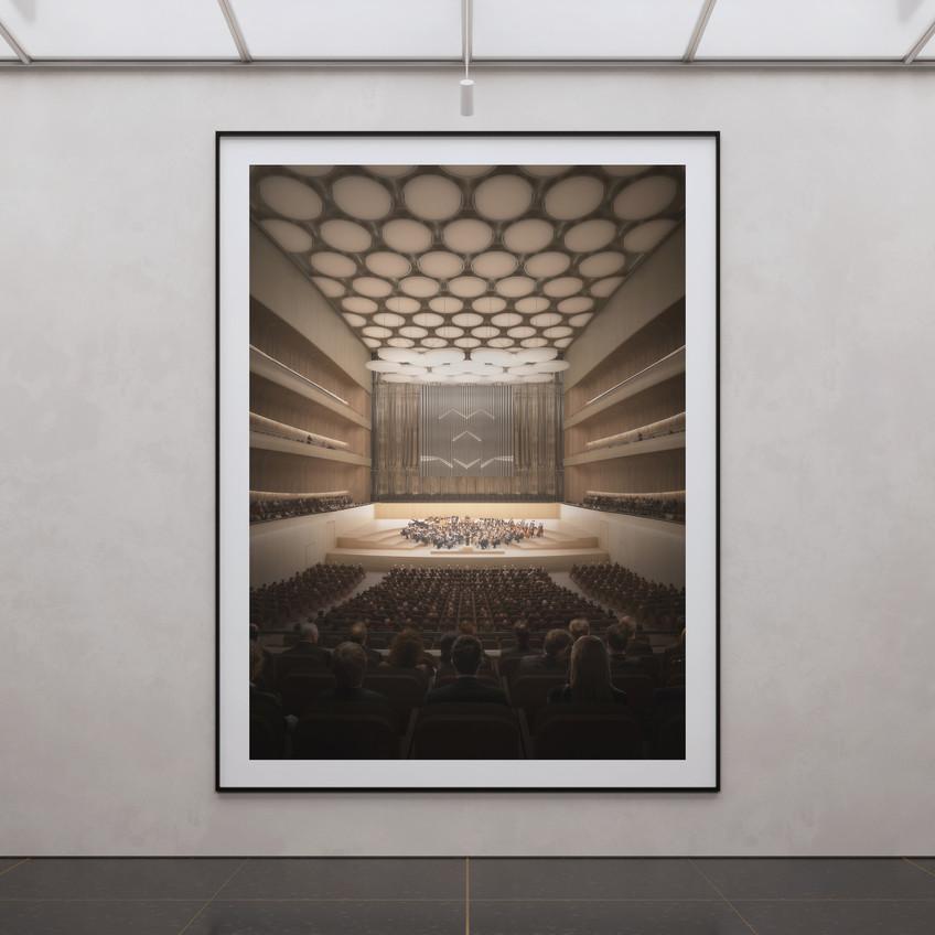 national concert hall vilnius | lituania